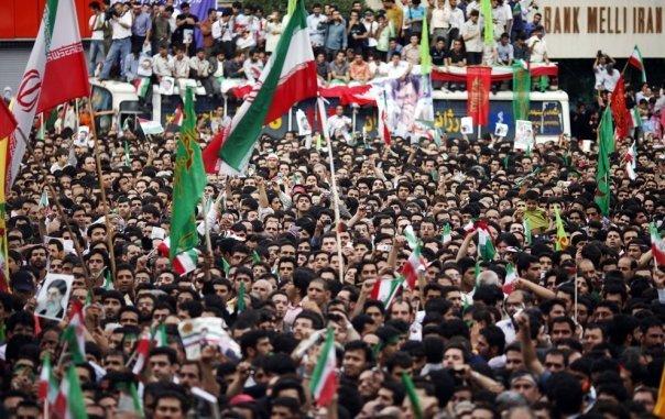 La leçon de l'Iran : Une modération intelligente est mieux écoutée que mille extrémismes obtus