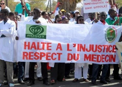SANTÉ : le SAMES se désole et exige une enquête impartiale sur l'affaire du centre de néonatalogie de Linguère.