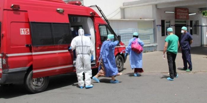 Augmentation de la sévérité de la Covid au Sénégal : le ralentissement des guérisons ainsi que la hausse du stock net des infectés en cause