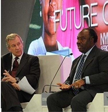 Gabon : quand les bantous et les fans se rebellent contre l'oligarchie et ses néo-colons occidentaux!