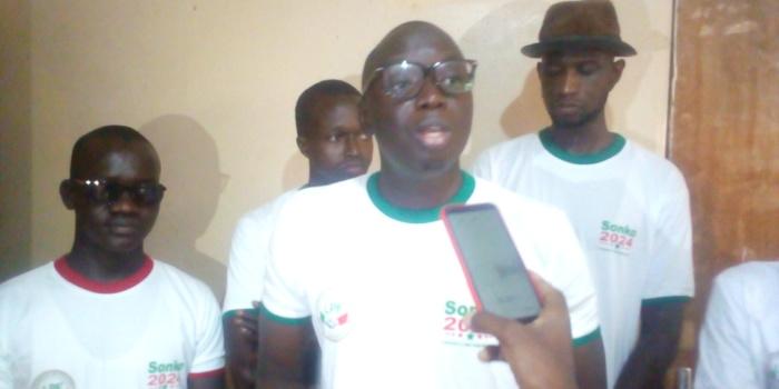 Aliou Badara Sané (président du mouvement les Patriotes du Fouladou et cadre de Pastef) : « Aujourd'hui, la politique politicienne par l'achat de conscience est en chute libre… Aussi, ces plans fabriqués à la hâte sont… »