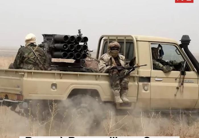 Tchad : Les rebelles du Fact démentent N'Djaména qui a annoncé son anéantissement.