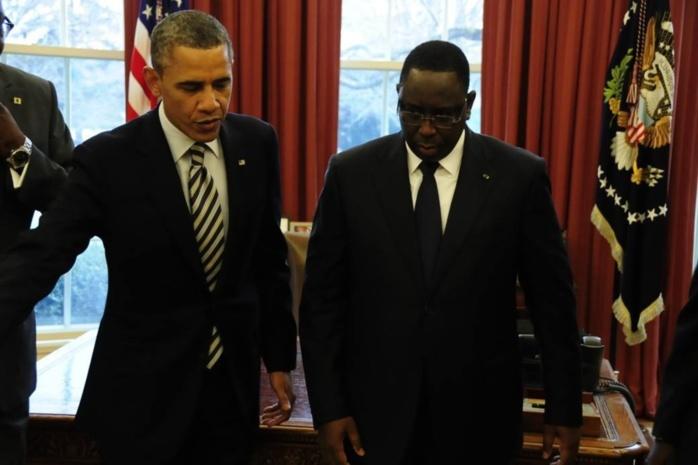 Visite du Président Obama au Sénégal : La propagande entre en jeu