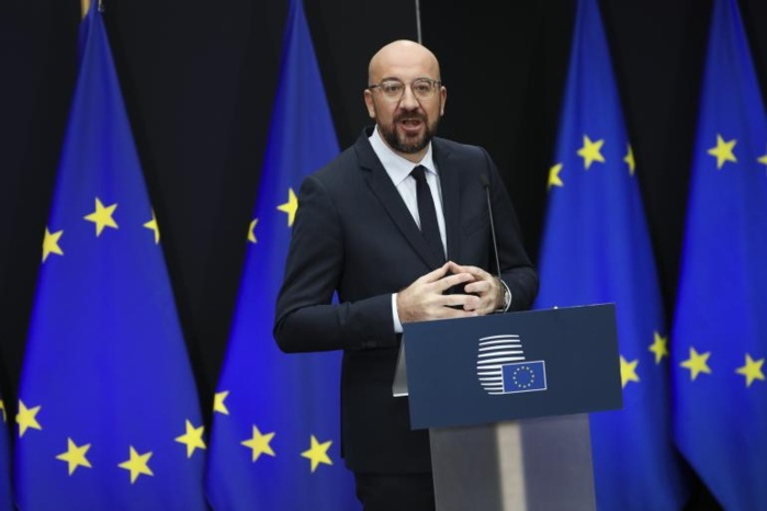 Conflit Israélo-Palestinien : L'UE appelle à la désescalade et à éviter des pertes énormes en vies humaines.