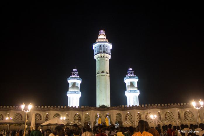 TOUBA - La cité célèbre l'Aid El Fitr demain jeudi.