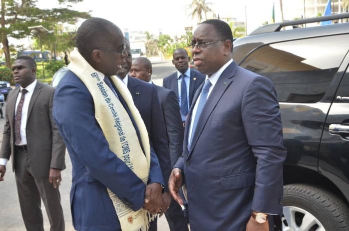 Célébration de la Korité : Macky Sall et Abdoulaye Diouf Sarr invités à soutenir l'action sociale du mouvement «Mooma»