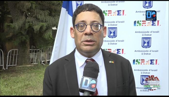 International : La Csdqp réclame du Sénégal, la convocation de l'ambassadeur d'Israël à Dakar pour lui exprimer la colère et la consternation des musulmans.