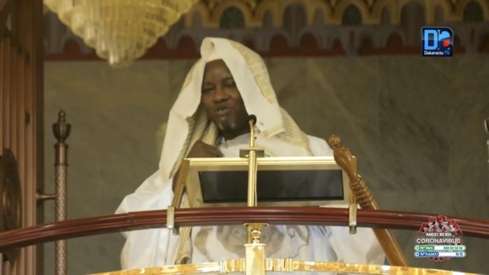 L'Imam de Massalikoul Djinane aux internautes : « L'homme mourra un jour, mais ses écrits restent »
