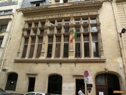 Lettre ouverte aux autorités consulaires et diplomatiques Françaises au Sénégal : non, merci.