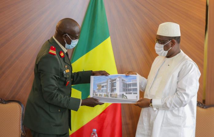 Santé : Le Sénégal ambitionne d'accueillir le plus grand centre de dialyse de l'Afrique de l'Ouest.