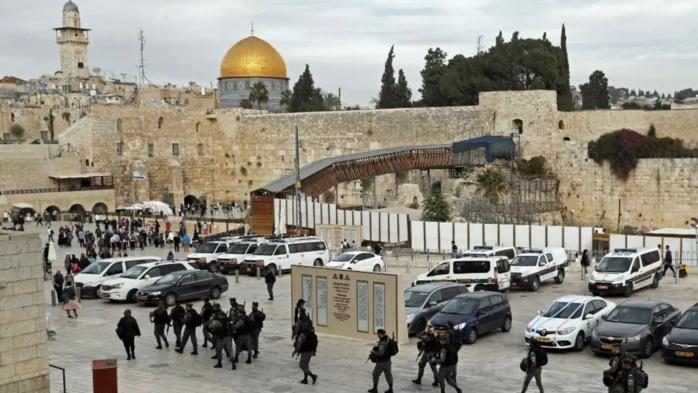 Israël-Palestine: la solidarité molle des pays arabes.