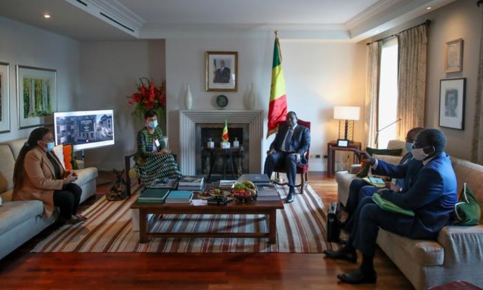Sommet de Paris sur le financement des économies africaines : le Président Macky Sall parmi les Chefs d'Etats invités