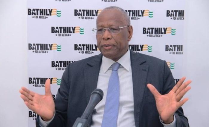 Pr Abdoulaye Bathily : « Je ne pensais pas qu'un régime né de ce processus puisse arriver à une telle négligence »