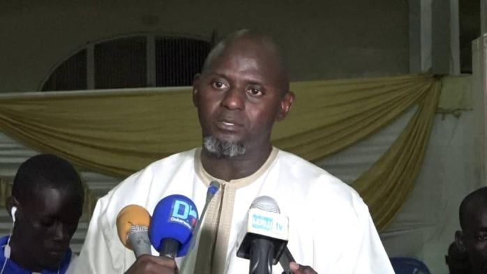 TOUBA - Abdoulaye Ndiaye (Apples) : «La création d'un système productif made in Sénégal est obligatoire pour un développement durable»