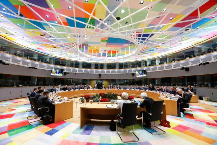 Demande de réadmission de ses ressortissants : Le Sénégal loin des attentes de l'Union européenne (rapport)