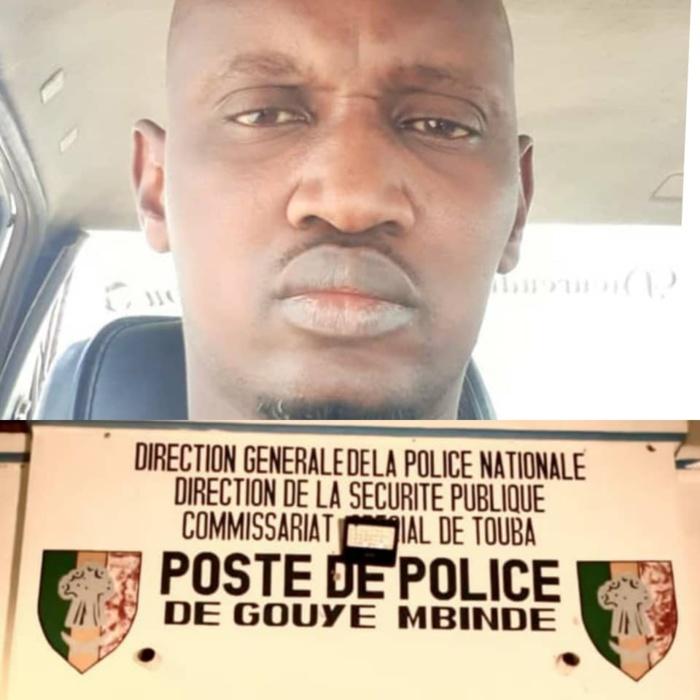 TOUBA - Bass Touré entre les mains des policiers / Sa famille rue dans les brancards,  parle de complot et invite la police à éviter une deuxième erreur.