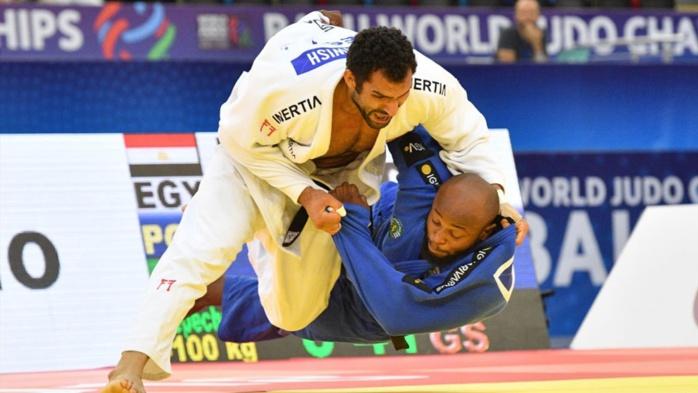 42èmes championnats d'Afrique de judo : 18 combattants dont Mbagnick Ndiaye et Monica Sagna sélectionnés pour défendre les chances sénégalaises.