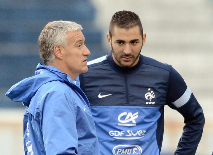 Équipe de France : la liste des 26 pour l'Euro 2020, Benzema signe son retour après 6 ans...