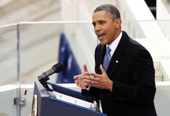 VISITE DU PRESIDENT OBAMA AU SENEGAL- Barack H. Obama : Messie d'un Monde Nouveau ?