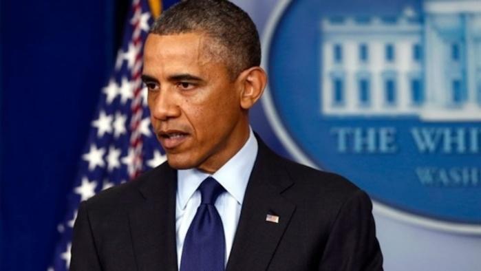 La vérité sur le discours d'Obama au Sénégal