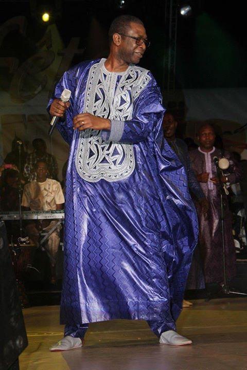 Fête de la musique 2013 : Un ministre qui chante, un gouvernement qui s'amuse et un peuple meurtri