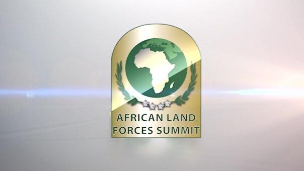 Défense et Sécurité : Les commandants des 54 pays d'Afrique regroupés au Sommet des forces terrestres africaines.
