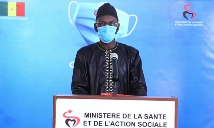 SÉNÉGAL : 62 nouveaux cas testés positifs au coronavirus, 38 nouveaux guéris, 1 nouveau décès et 7 cas graves en réanimation.