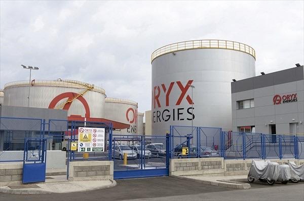 Importations de produits pétroliers : IFC octroie deux prêts d'un montant de 60 millions de dollars à Addax Energy pour soutenir l'activité économique en Afrique de l'Ouest.