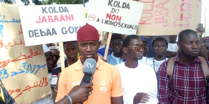 KOLDA : « And sam jukoyi » dit non à l'homosexualité et interpelle les imams.