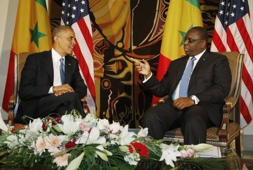 Visite d'Obama au Sénégal : Ces erreurs politiques du Macky qui n'ont pas échappé aux services secrets américains