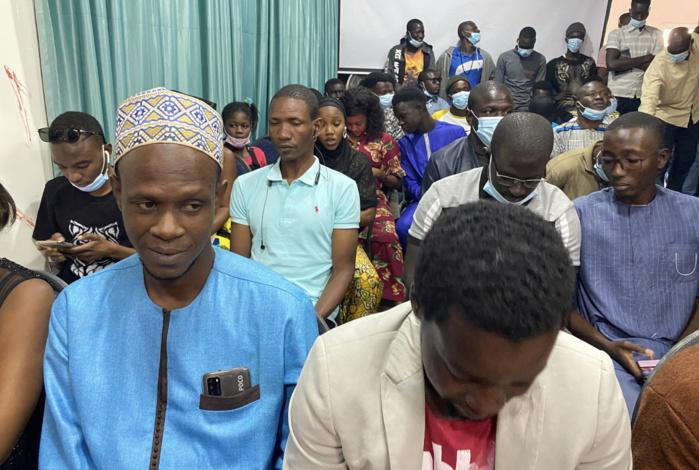 Attaques contre Abdou Karim Sall : Les jeunes républicains de Kanel recadrent les partisans de Harouna Dia et confortent AKS dans le département.