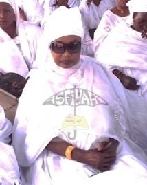 NÉCROLOGIE : Rappel à Dieu de Sokhna Assy Sy Bint Serigne Mansour Sy Borom Daara Yi , Présidente de la Fondation Mame Fawade Wéllé
