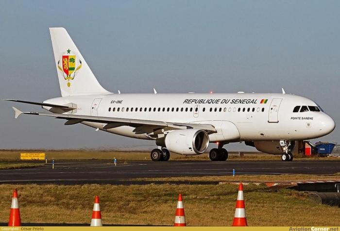 PRÉSIDENCE DE LA RÉPUBLIQUE : Un nouvel avion de commandement présidentiel sera réceptionné en juillet