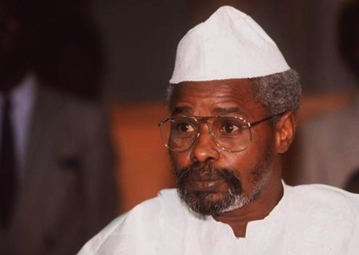 """""""Hissène Habré été interpellé et placé en garde à vue, en attendant son audition par le procureur général des chambres africaines extraordinaires"""" (Marcel Mendy ,ministère de la Justice)"""