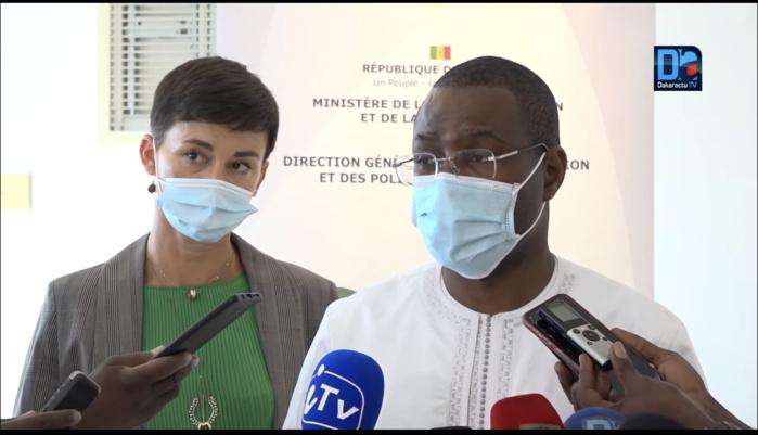 Relance économique Post-Covid : La Banque mondiale alloue un financement de 80 milliards à l'État du Sénégal.