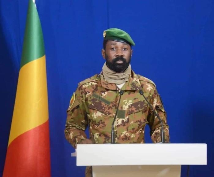 Mali / Arrestation du Président et du Premier ministre : Le Vice-président de la transition Assimi Goita parle et justifie son acte...