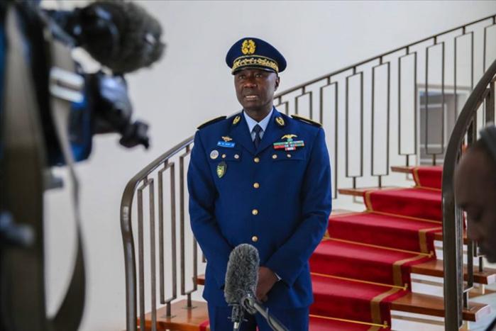 ONU : l'ancien Chef d'Etat-major des armées, le Général d'Armée Aérienne  Birame Diop nommé conseiller militaire au département des opérations de paix