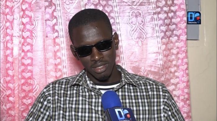 Graves accusations : Saër Kébé affirme avoir été arrêté et interrogé par des «policiers», avec la complicité « d'hommes blancs »