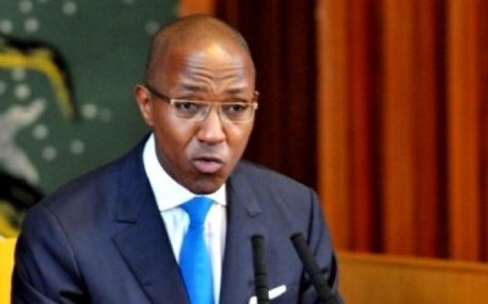 Candidature au comité exécutif du Cio : Intense lobbying du premier ministre Abdoul M'baye pour enlever le poste au candidat officiel du Sénégal.
