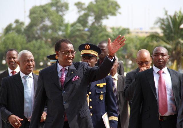 Affaire Habré : Idriss Déby n'est pas « concerné pour le moment » (Procureur)