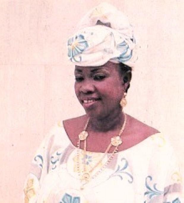 NECROLOGIE: Décès de la chanteuse Madiodio Gningue