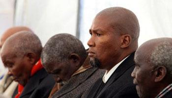 Afrique du Sud : la dispute sur l'emplacement des tombes de la famille Mandela devant la justice
