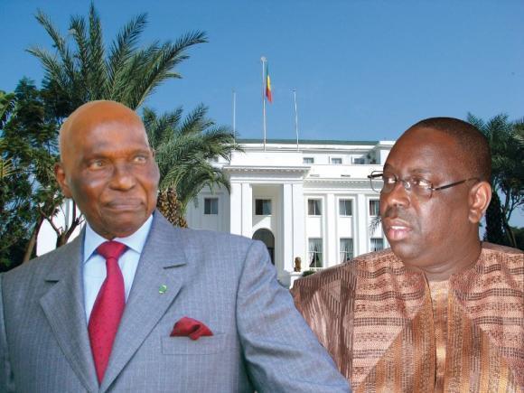 Meeting au palais, quand Macky Sall singe son « Père » et transforme le palais en grand théâtre! (Par Aminata Ndiaye)