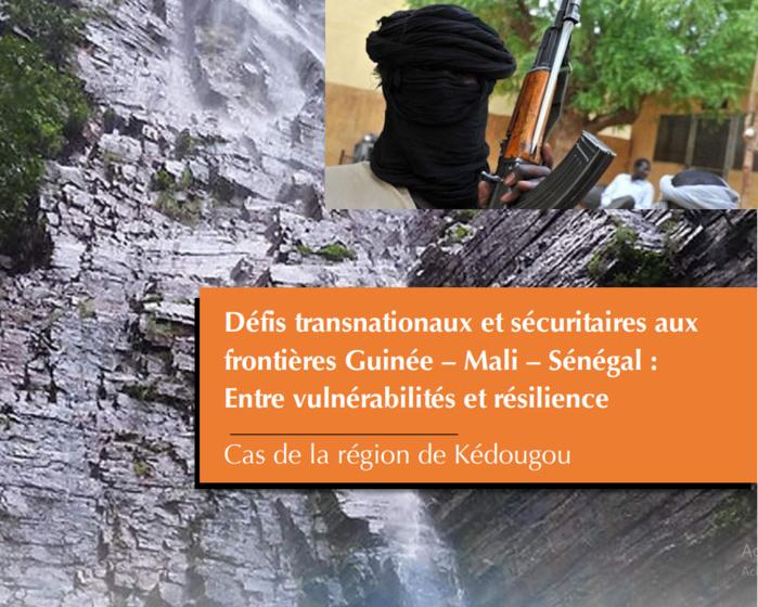 Menace terroriste dans les frontières : les révélations du nouveau rapport de Timbuktu Institute sur l'Est du Sénégal