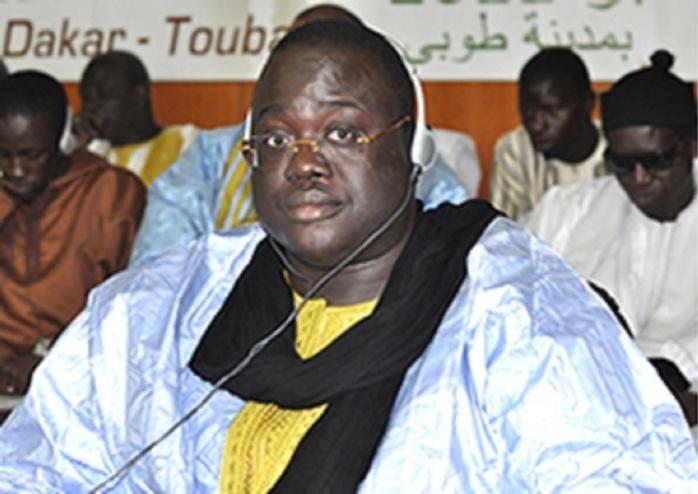 Audition de Cheikh Abdou Gaïnde Fatma : Touba pique une colère noire contre Macky et Mimi