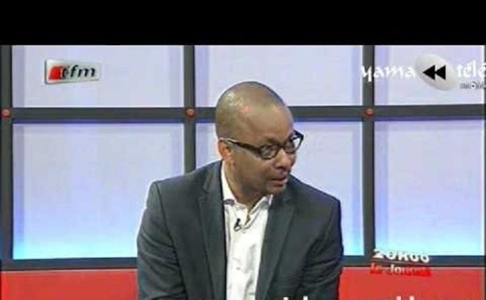 Invité du 20H de la TFM: Jules Diop incommodé par la pugnacité de Mame Fatou N'doye