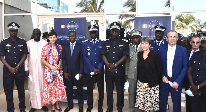 Coopération transfrontalière : Le Sénégal va créer un Centre de coopération policière et douanière avec le Mali.