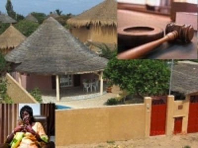 Litige foncier sur la petite côte sénégalaise à Saly : quand le «paradis» devient enfer