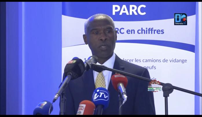 Docteur Tulinabo S. Mushingi, ambassadeur des États-Unis au Sénégal : «  La meilleure coopération qu'ont les États Unis est celle avec le Sénégal »