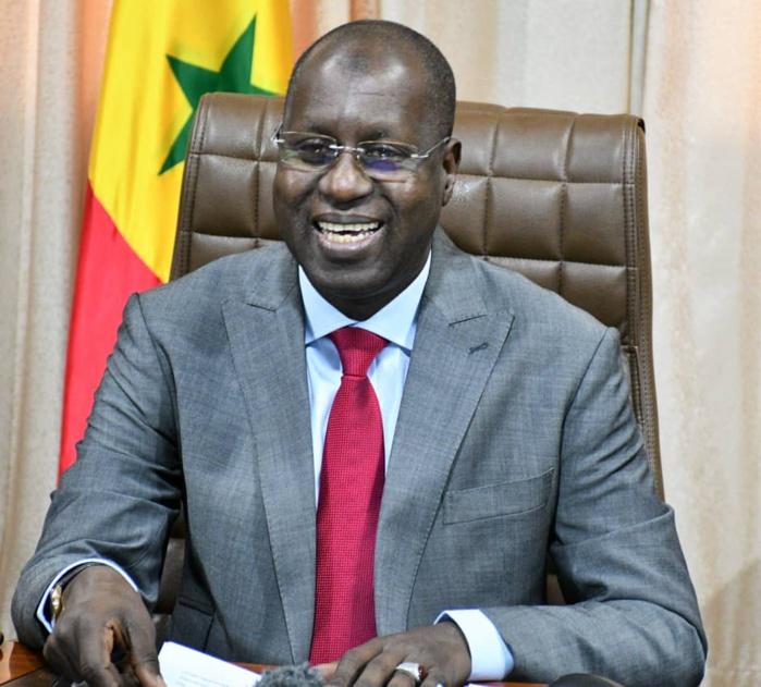 Conférence des Ministres africains de l'Environnement : le Sénégal assure la présidence à partir de 2022